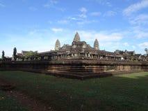 Όμορφο Angkor Wat στην Καμπότζη Στοκ εικόνα με δικαίωμα ελεύθερης χρήσης
