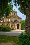 όμορφο churche Στοκ Εικόνες