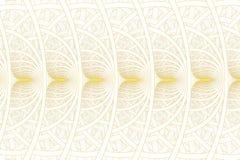 Όμορφο fractal διαμορφώνει την απεικόνιση, Στοκ εικόνα με δικαίωμα ελεύθερης χρήσης