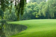 όμορφο hangzhou Στοκ φωτογραφίες με δικαίωμα ελεύθερης χρήσης