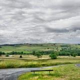 Όμορφο Nidderdale στοκ εικόνες
