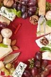 όμορφο picnic πλαισίων στοκ εικόνες