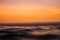 Όμορφο Seascape Στοκ Εικόνες