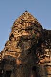 Όμορφο Wat Athvea σε Ankor, Καμπότζη Στοκ φωτογραφία με δικαίωμα ελεύθερης χρήσης