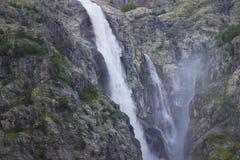 Όμορφο waterfool Στοκ Εικόνες