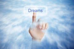 Όνειρα Στοκ Φωτογραφία