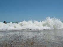 Όνειρο θάλασσας Στοκ φωτογραφία με δικαίωμα ελεύθερης χρήσης