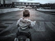 Όνειρο μεγάλο Στοκ φωτογραφία με δικαίωμα ελεύθερης χρήσης