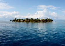 Όνειρο νησιών Στοκ φωτογραφίες με δικαίωμα ελεύθερης χρήσης