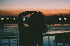 Όνειρο της Tamara στοκ εικόνες