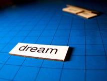 όνειρο Στοκ Εικόνες