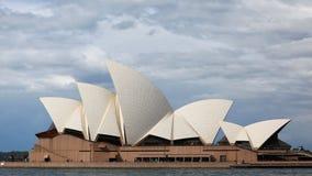 όπερα Σύδνεϋ σπιτιών Στοκ Εικόνες