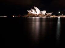 όπερα Σύδνεϋ σπιτιών Στοκ φωτογραφίες με δικαίωμα ελεύθερης χρήσης