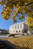 όπερα της Οδησσός σπιτιών Στοκ Εικόνα