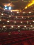 Όπερα NYC Στοκ Εικόνα