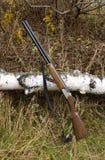 όπλο κυνηγιού στοκ εικόνες με δικαίωμα ελεύθερης χρήσης