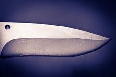 όπλο μαχαιριών εγκλήματο&sig στοκ εικόνες