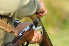 όπλο Στοκ Εικόνες