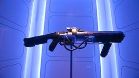 Όπλο Hydra Στοκ φωτογραφία με δικαίωμα ελεύθερης χρήσης