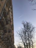 Όπως ένα αστέρι πυροβολισμού Στοκ εικόνα με δικαίωμα ελεύθερης χρήσης