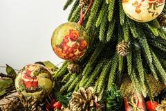 όπως η ανασκόπηση είναι μπορεί θέμα απεικόνισης Χριστουγέννων χρησιμοποιούμενο Στοκ Φωτογραφίες