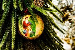 όπως η ανασκόπηση είναι μπορεί θέμα απεικόνισης Χριστουγέννων χρησιμοποιούμενο Στοκ φωτογραφίες με δικαίωμα ελεύθερης χρήσης