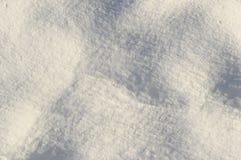 όπως η ανασκόπηση είναι μπορεί σβόλοι ιδιαίτεροι κάλυψε την επιφάνεια χιονιού ποσότητας σχεδιαστών χρησιμοποιούμενη Στοκ Φωτογραφίες