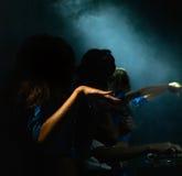 Όπως το DJ Στοκ εικόνα με δικαίωμα ελεύθερης χρήσης