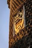Όπλα Μιλάνο Sforza Στοκ Εικόνα