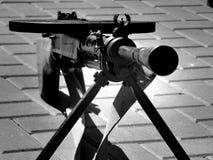 Όπλα του μεγάλου πατριωτικού πολέμου Στοκ Φωτογραφίες