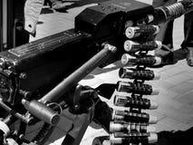 Όπλα του μεγάλου πατριωτικού πολέμου Στοκ εικόνα με δικαίωμα ελεύθερης χρήσης
