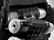 Όπλα του μεγάλου πατριωτικού πολέμου Στοκ Εικόνα