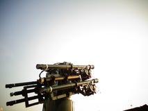 όπλο Στοκ Φωτογραφία