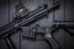όπλο Στοκ εικόνες με δικαίωμα ελεύθερης χρήσης