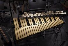 όργανα μουσικά Στοκ φωτογραφία με δικαίωμα ελεύθερης χρήσης