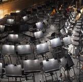 όργανα μουσικά Στοκ φωτογραφίες με δικαίωμα ελεύθερης χρήσης