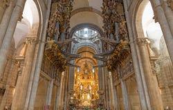 όργανο εκκλησιών γωνίας ευρέως στοκ φωτογραφίες