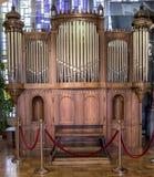 Όργανο (μουσικό όργανο) Στοκ εικόνα με δικαίωμα ελεύθερης χρήσης