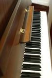 όργανο 18 μουσικό Στοκ φωτογραφία με δικαίωμα ελεύθερης χρήσης