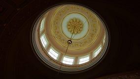 Όριο των Ηνωμένων Πολιτειών Capitol, Washington DC Στοκ φωτογραφία με δικαίωμα ελεύθερης χρήσης