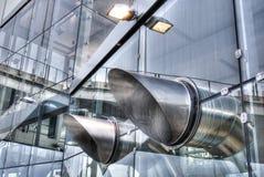 όρος αέρα Στοκ φωτογραφία με δικαίωμα ελεύθερης χρήσης