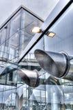 όρος αέρα Στοκ εικόνα με δικαίωμα ελεύθερης χρήσης