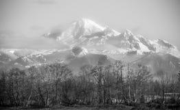 Όρος Baker στοκ φωτογραφία με δικαίωμα ελεύθερης χρήσης