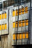 Όσλο Architecure Στοκ εικόνα με δικαίωμα ελεύθερης χρήσης