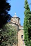 λόφος εκκλησιών Στοκ φωτογραφία με δικαίωμα ελεύθερης χρήσης