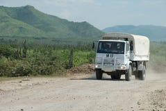 όχημα των Η.Ε στοκ εικόνες με δικαίωμα ελεύθερης χρήσης