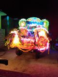 Όχημα Chandini Στοκ φωτογραφία με δικαίωμα ελεύθερης χρήσης