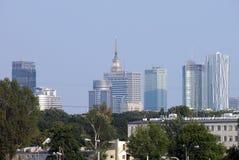 Όψεις της πόλης στοκ εικόνα