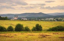 όψη βασιλικών φθινοπώρου Στοκ φωτογραφίες με δικαίωμα ελεύθερης χρήσης