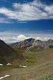 όψη βουνών Στοκ Εικόνες